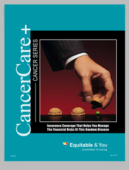 CancerCareBro 1 - Equitable