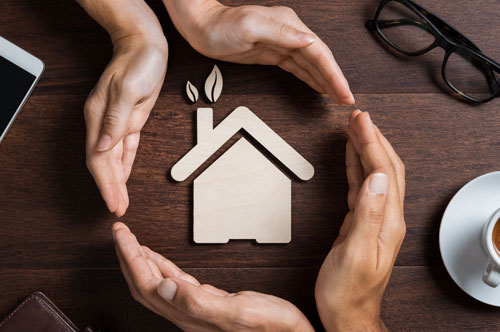 Keep your home safe - Difference Between Various Homeowners Policies