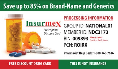 Prescription-Discount-Card