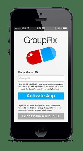 Prscription Card Download App - Prescription Discount Card