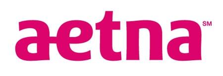 Aetna insurance Logo - aetna information