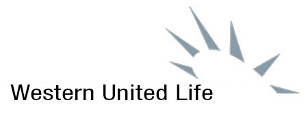 Western United life Logo - Western United information