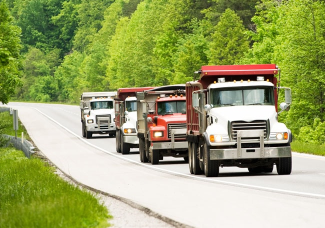 Commercial Truck Insurance - What Is Commercial Auto Insurance?