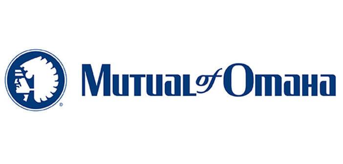 Logo Mutual of Omaha - Mutual Of Omaha
